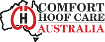 Comfort Hoof Care Australia logo